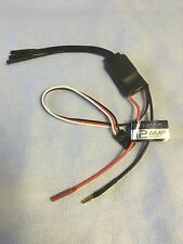 Brushless 12a ESC with 1a 5v BEC , UK Stock UK Modelshop