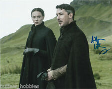 Aidan Gillen Game of Thrones Autographed Signed 8x10 Photo COA C
