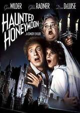 Haunted Honeymoon (DVD, 2016)