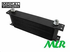 LOTUS ESPRIT TURBO S3 X180 ELAN EXCEL ELITE ECLAT 13ROW MOCAL OIL COOLER 5/8BSP