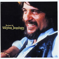 The Best of Waylon Jennings [Camden] by Waylon Jennings (CD, May-2003, Camden)