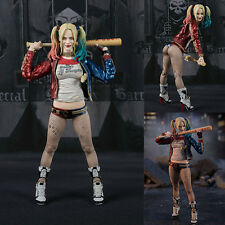 S.H.Figuarts Harley Quinn from Suicide Squad DC Comics Bandai Japan