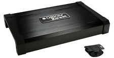 NEW ORION ZO5000.1D 5000W PEAK 2500W RMS MONOBLOCK CLASS-D STABLE AMPLIFIER AMP