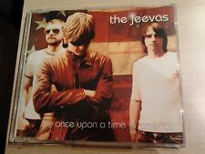 JEEVAS once upon a time in america CD1 KULA SHAKER