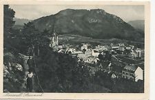 B80422 mariazell styria austria  front/back image