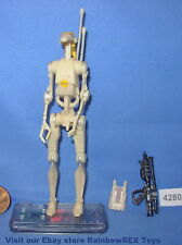 Star Wars 1999 OOM-9 Episode 1, 3.75 inch Figure COMPLETE