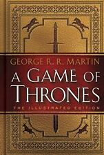 A Song of Ice and Fire: A Game of Thrones 1 by George R. R. Martin (2016, Hardco
