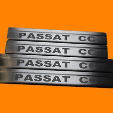 410131 MAT 4 LES SEUILS DE PORTE CONVIENT POUR VW PASSAT CC (PASSAT CC TYP1)