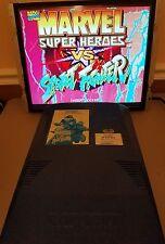 CAPCOM MARVEL SUPER HEROS VS STREET FIGHTER CPS3 ARCADE GAME PCB JAMMA BOARD