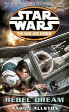 Aaron Allston Enemy Lines I: Rebel Dream (Star Wars: The New Jedi Order) Very Go