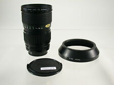 Canon FD 4/28-85 28-85 28-85mm f4 4 adaptable a7/17