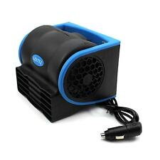 DC12V Portable Car Plug Silent Truck Boat Vehicle Air Fan Cooler for SUV ATV