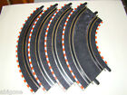 TRACK - 4 SCX COMPACT 90 DEGREE STANDARD CURVES - Brand New 1/43rd Scale