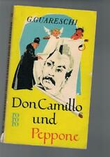 G.Guareschi - Don Camillo und Peppone - 1966