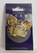 Thumper from Walt Disney's Bambi, Miss Bunny Dreams Collection LE Pin Rare