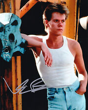 Kevin Bacon Autographed 8x10 Footloose (2)