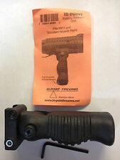 Forward Folding Vertical Grip Picatinny Weaver Rail Hi Point 995TS 4095TS 4595TS