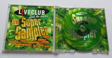 Super Sampler 2/98 - CD Richie Bell Book & Candle Pixie Outhere Brothers Pur