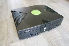 Modded Original Xbox w/ Coin Ops 8 Massive 160gb Hard Drive & Retro Games bundle
