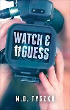 Watch and Guess by Tyszka (2013, Paperback)