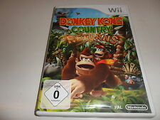 Nintendo Wii  Donkey Kong: Country Returns