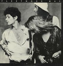 """Fleetwood Mac Think About Me/ Save Me A Place US DJ 12"""""""