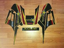1986 - 2004 YAMAHA WARRIOR ROCKSTAR GRAPHICS