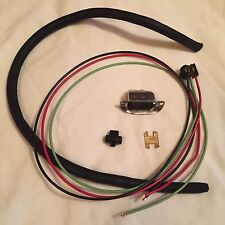 panhead wiring harley panhead shovelhead turn signal spot light switch three wire 70090 56 part