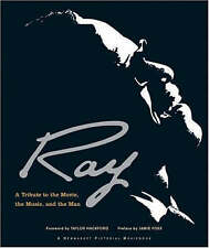 Ray: A Tribute to the Movie, the Music, and the Man (Newmarket-ExLibrary