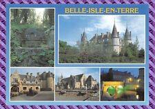 Carte Postale - BELLE-ISLE-EN-TERRE