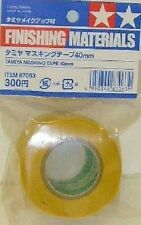 Tamiya 87063 -  40mm Masking Tape Refill - NEW.