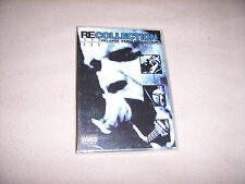 RECOLLECTION-RELAPSE VIDEO COLLECTION high on fire,neurosis 2003 RELAPSE! NEW!