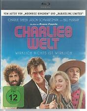 BluRay - Charlies Welt - Wirklich nichts ist wirklich