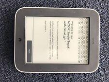 Barnes & Noble Nook (BNRV350) Simple Touch w/ GlowLight, Wi-Fi, 6in