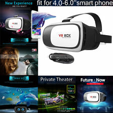 ZH Black Remote +3D VR Box Virtual Glass Headset For LG G2 G3 G4 G5 K3 K7 K8 K10