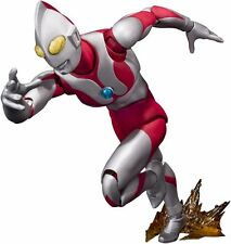 ULTRA-ACT ULTRAMAN Action Figure BANDAI TAMASHII NATIONS from Japan
