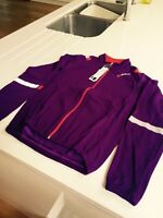 Biemme Long Sleeve Pure Winter Cycling Jersey. Brand New Large.