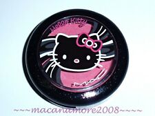 New MAC Beauty Powder Blush ~ TIPPY ~ Hello Kitty LE ~Blue Pink ~ RARE