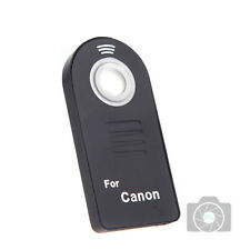 New RC-6 IR Wireless Shutter Remote Control for Canon EOS M Rebel T2i T3i T4i 1X