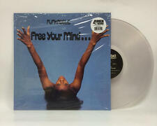 Funkadelic - Free Your Mind...And Your Ass Will Follow LP NEW LMTD CLEAR VINYL