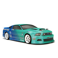 HPI Racing Falken Tire 2013 Ford Mustang 200mm Painted Body 1:10 RC Cars #112816