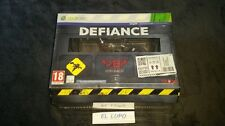 DEFIANCE EDITION COLLECTOR XBOX 360 NEUF SOUS BLISTER VERSION FRANCAISE