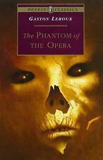 The Phantom of the Opera by Gaston Leroux (Paperback, 1994)