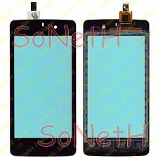 "Vetro Vetrino Touch screen Digitizer 4,5"" Archos 45 Platinum Nero"