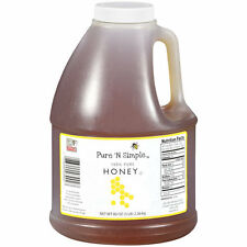 Pure 'N Simple 100% Pure Honey, 80 oz
