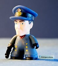 Doctor Who Titans The Fantastic Collection Vinyl Figures Jack Harkness 2/20