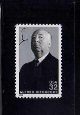 ESTADOS UNIDOS/USA 1998 MNH SC.3226 Alfred Hitchcock