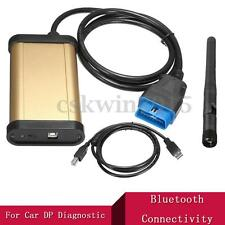 2014.2 OBD2 Bluetooth Interface Diagnostic Scanner For Vehicle Trucks Cars