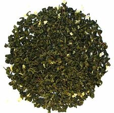 Jasmine Oolong Tea    loose Leaf tea 8 OZ
