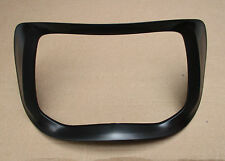 3M SPEEDGLAS 100V BLACK FRONT SHELL 772001